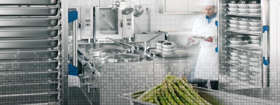 Key-Visual FHA Food & Hotel Asia 2018