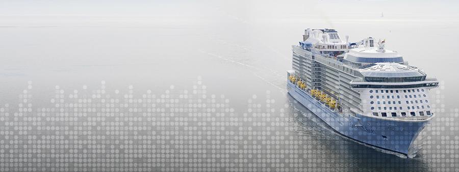 Key-Visual Seatrade Cruise Global 2018