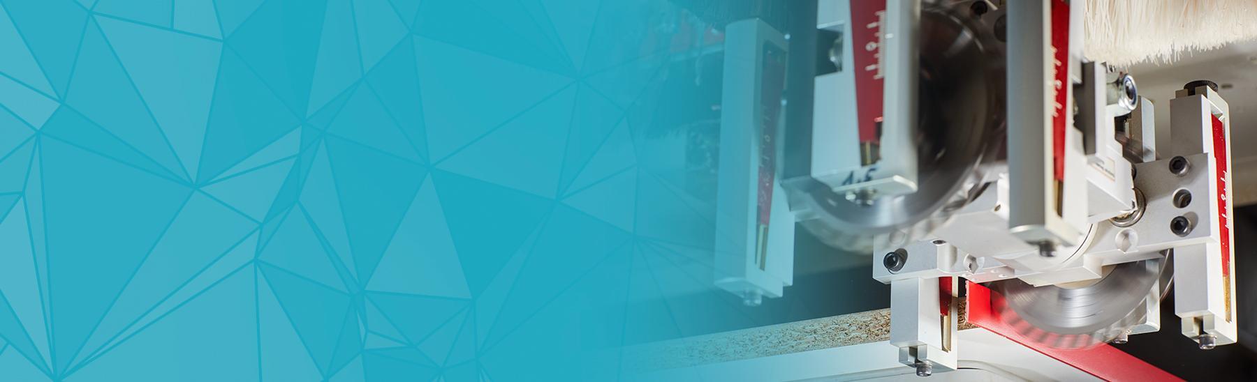 Key-Visual Magna Expo Mueblera Industrial 2019