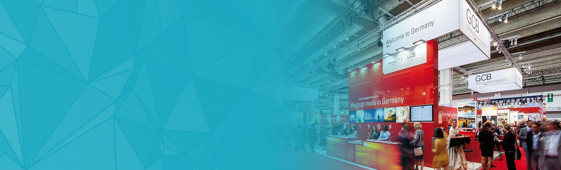 Key-Visual ibtm world 2019